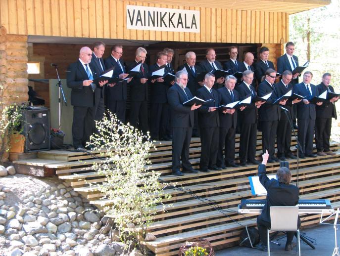 Taipalsaaren lauluveikot 2007